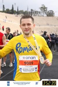 Athens Classic Marathon 2011