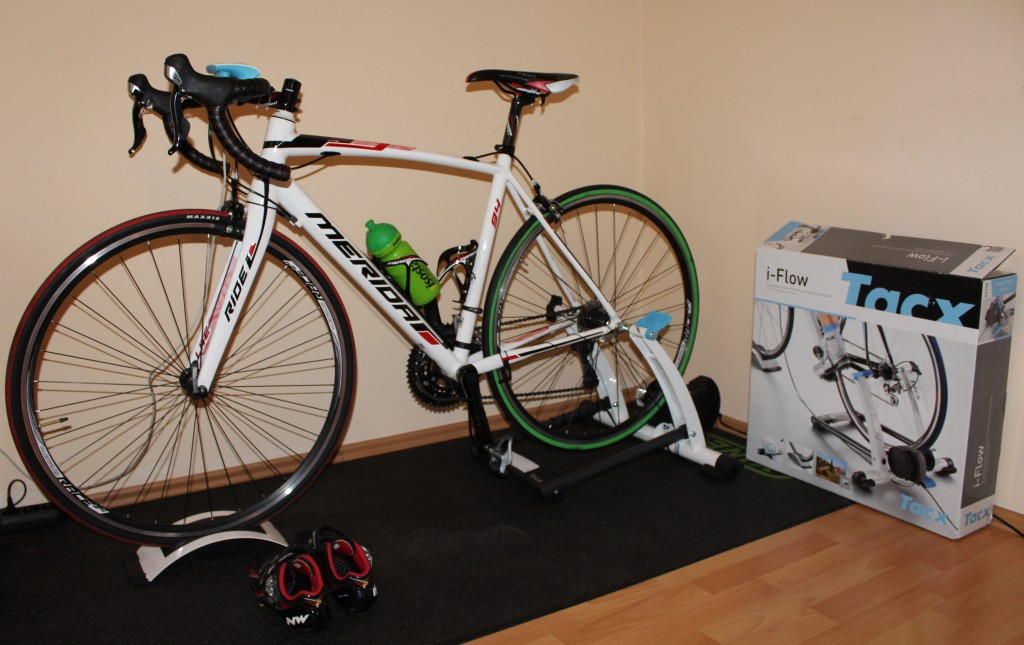Tacx i-Flow Home Trainer