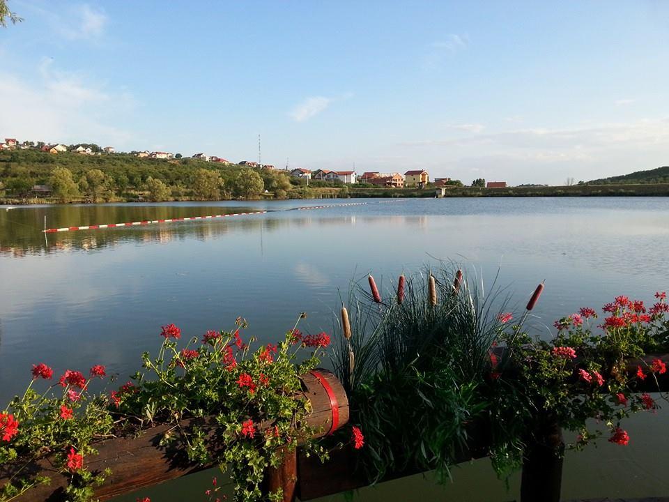 Lacul Saldabagiu de munte